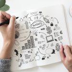 ideas ideeen service design tekening