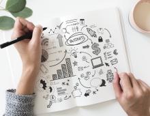 Service design en agile marketing zijn goede vrienden