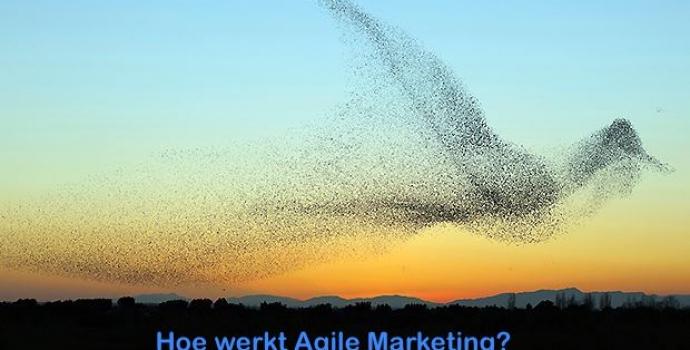 Waarom agile marketing? Vijf voordelen