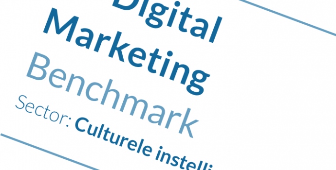 Culturele sector blijft achter in digital marketing