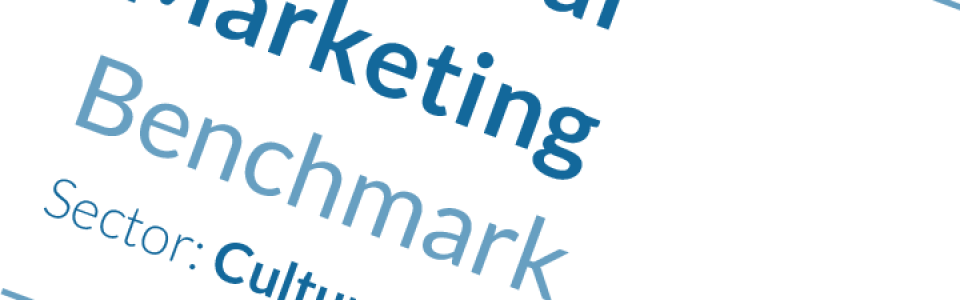 Culturele sector blijft achter in digital marketing