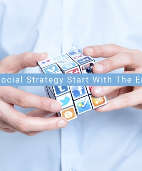 Een goede social strategie is agile