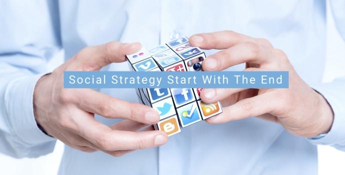 Een goede social strategie is agile