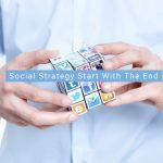 social strategie agile marketing